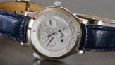 Jaeger-LeCoultre Master Geographic white gold
