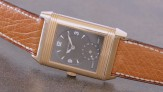 Jaeger-LeCoultre Reverso Duoface Pink gold