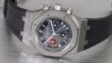 Audemars Piguet Royal Oak Alinghi