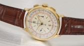 Longines 13zn Early 1938 chronograph