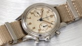 Longines Oversized Flyback Ref. 6474 1957
