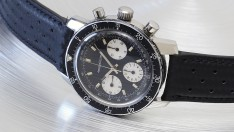 Jaeger-LeCoultre Vogue (Shark) Chronograph