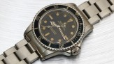 Rolex Submariner Ref. 5513 Gilt