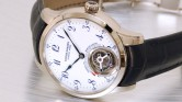Ulysse Nardin Anchor Tourbillon Limited