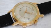Jaeger-LeCoultre Memovox pink gold