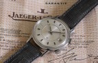Jaeger-LeCoultre Memovox Speed Beat