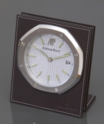 Royal Oak 8-days table clock limited